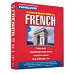 Pimsleur French Conversational Course...