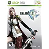 Final Fantasy XIII - Xbox 360 Standard Editionby Square Enix