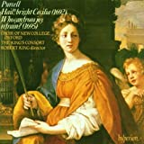Hail, Bright Cecilia Vol.2par Purcell Henry