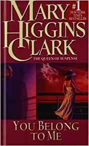 You Belong to Me by Mary Higgins Clark and Clark (2009, CD, Abridged)