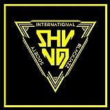 International Blackjazz Society by Shining (2015-08-03)