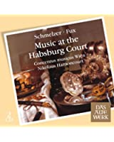 Music at the Habsburg Court (DAW 50)