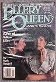 ELLERY QUEEN'S MYSTERY MAGAZINE APRIL 1989 [VOL. 93 NO. 4, WHOLE NO. 555]