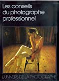 echange, troc Schofield Jack - Les Conseils Du Photographe Professionnel