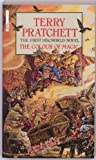 Image of The Colour of Magic: The First Discworld Novel by Terry Pratchett New Edition (1985)