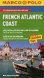 Marco Polo Guide French Atlantic Coast