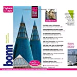 Reise Know-How CityGuide Bonn: Reiseführer mit Faltplan