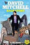 Book - David Mitchell: Back Story