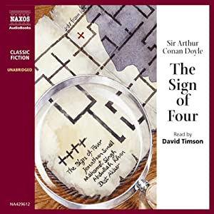 The Sign of Four | [Arthur Conan Doyle]