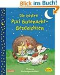 Die besten Pixi Gutenacht-Geschichten...
