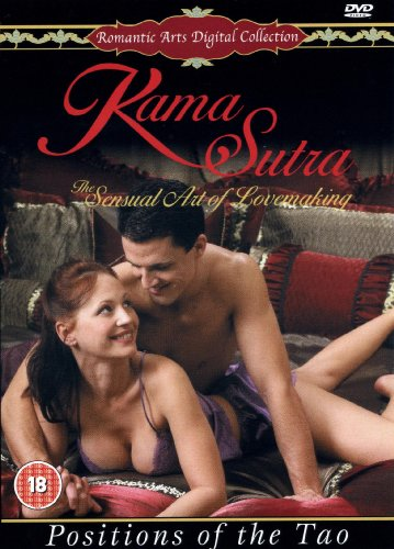 Kama Sutra - Positions Of The Tao [DVD]