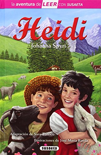 Heidi descarga pdf epub mobi fb2