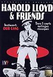 echange, troc Harold Lloyd and Friends (Don't Our Gang Follies)