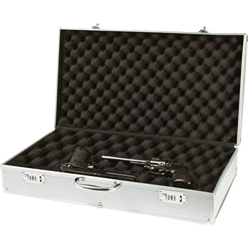 Classic Safari Aluminum-Framed Gun Case (Safari Gun Safe compare prices)