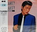 HANKY PANKY~POP COME  BACK
