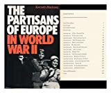 The partisans of Europe in World War II