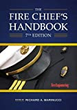 img - for Fire Chief's Handbook book / textbook / text book