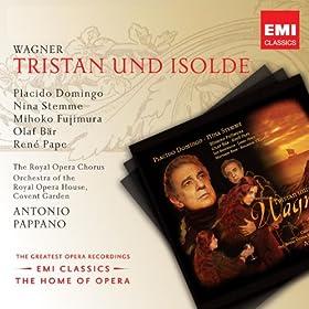 Wagner: Tristan Und Isolde [+Digital Booklet]