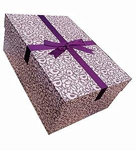 Die extragroße Brautkleidbox Jolly Birds Brautkleid Box 75x50x30 cm  24h Direktversand aus Deutschland!    Kundenbewertung:
