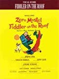 img - for Fiddler on the Roof (Vocal Score) book / textbook / text book