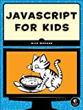 img - for JavaScript for Kids book / textbook / text book