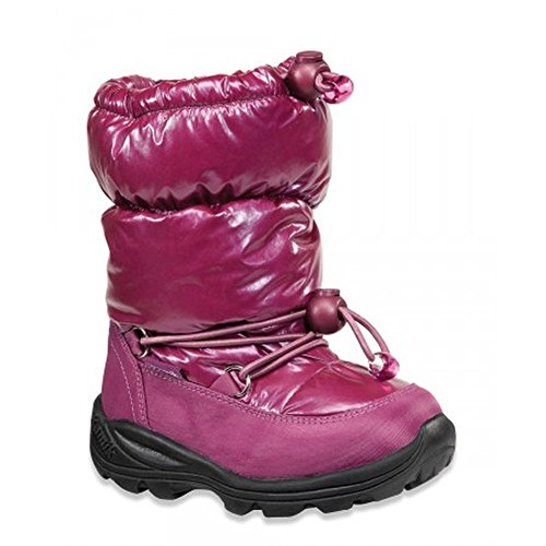 Kamik Footwear Kids Prancer Insulated Snow Boot