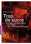 TROP DE SUCRE : CHANGER D'ALIMENTATIO...