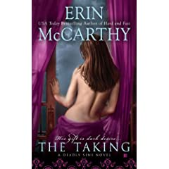 The Taking by Erin McCarthy