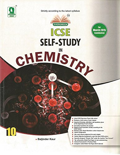CISCE Books, Products ,Problems and their ideas