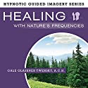 Healing with Nature's Frequencies: The Hypnotic Guided Imagery Series Speech by Gale Glassner Twersky ACH Narrated by Gale Glassner Twersky ACH