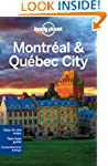 Montreal and Quebec City (Lonely Plan...