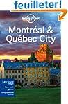MONTREAL & QUEBEC CITY 3ED -ANGLAIS-