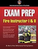 Exam Prep: Fire Instructor I & II (Exam Prep: Fire Instructor 1 & 2)