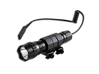 Orion H40-W 500 Lumen LED Tactical Flashlight