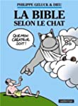 CHAT (LE) T.18 : LA BIBLE SELON LE CHAT