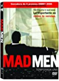 Mad Men - Temporada 1 [DVD]