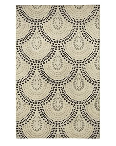 Capel Rugs Williamsburg Myles Rectangle Hand Tufted Rug