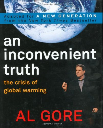 al gore global warming essay example