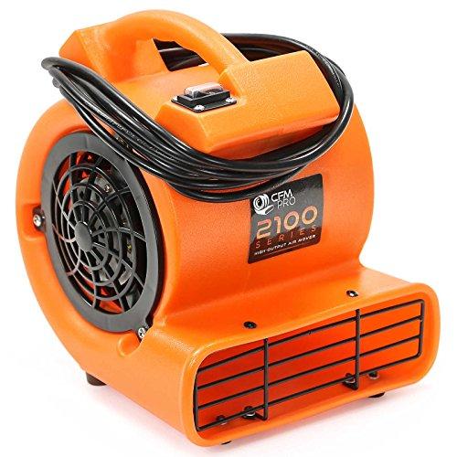 Air Pro Blower : Brand new cfm pro air mover carpet dryer blower fan