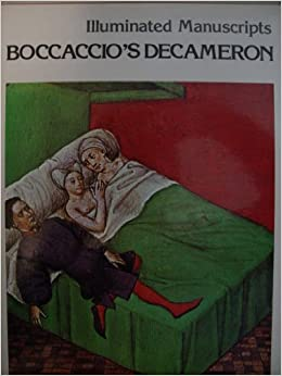 a review of boccaccios the decameron Heliotropia - an online journal of research to lachen und komik in giovanni boccaccios decameron an online journal of research to boccaccio.