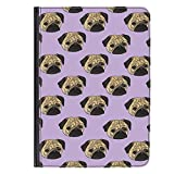 Disguised® Pug Life Design Kindle Fire HD 7