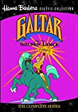 Galtar and the Golden Lance: The Complete Series [Region 1]