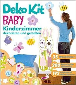 deko kit baby kinderzimmer dekorieren gestalten. Black Bedroom Furniture Sets. Home Design Ideas
