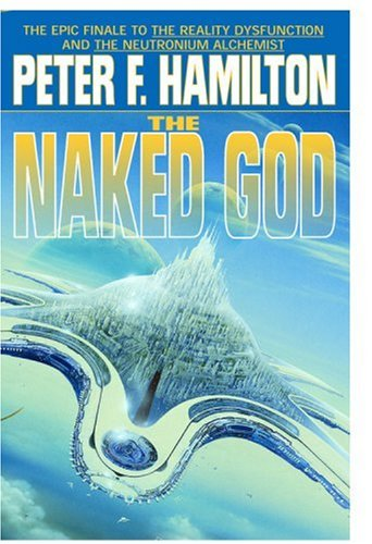 The Naked God, Hamilton, Peter F.
