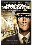 Second in Command (Commandant en second) (Bilingual)