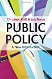 img - for Public Policy: A New Introduction book / textbook / text book