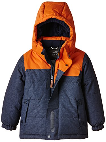 Name It Flake Kids Jacket Fo 315-Giacca Bambini e ragazzi    Multicolore (Dress Blues) 12 anni