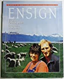 img - for Ensign Magazine, Volume 19 Number 9, September 1989 book / textbook / text book