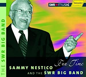 Sammy Nestico, Vol. 3: Fun Time
