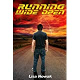 Running Wide Open (Full Throttle) ~ Lisa Nowak